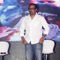 Abhinav Kashyap - Launch of song Aare Aare from film Besharam Photos