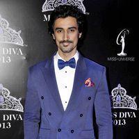 Kunal Kapoor - Red carpet - Miss Diva 2013 Photos