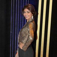 Shilpa Shetty - Rakesh Roshan 64th Birthday Celebration Photos