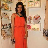 Deepti Gujral - Preview of the new clothing collection by Spyra and Suvi Arya Photos | Picture 567308