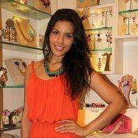 Deepti Gujral - Preview of the new clothing collection by Spyra and Suvi Arya Photos | Picture 567309