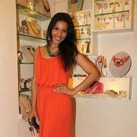 Deepti Gujral - Preview of the new clothing collection by Spyra and Suvi Arya Photos