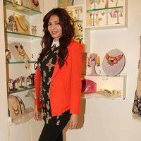 Shonali Nagrani - Preview of the new clothing collection by Spyra and Suvi Arya Photos