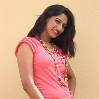 Actress  Neeharika at  Yaasaki Movie  Stills