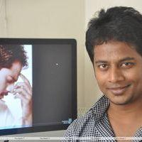 Dance Master Nandha Interview Photos   Picture 245842