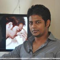 Dance Master Nandha Interview Photos   Picture 245843