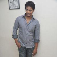 Dance Master Nandha Interview Photos   Picture 245844