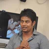 Dance Master Nandha Interview Photos   Picture 245845