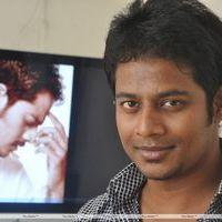 Dance Master Nandha Interview Photos   Picture 245847
