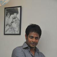 Dance Master Nandha Interview Photos   Picture 245850