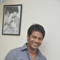 Dance Master Nandha Interview Photos   Picture 245852