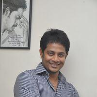 Dance Master Nandha Interview Photos   Picture 245853