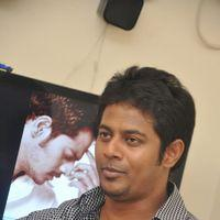 Dance Master Nandha Interview Photos   Picture 245856