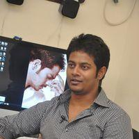 Dance Master Nandha Interview Photos   Picture 245858