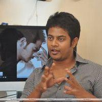 Dance Master Nandha Interview Photos   Picture 245859