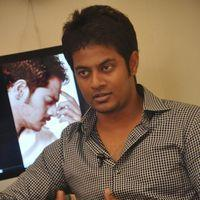 Dance Master Nandha Interview Photos   Picture 245860