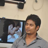 Dance Master Nandha Interview Photos   Picture 245864