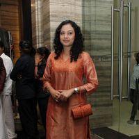 Rupa Manjari - Pookalam Contest at  Inox Stills