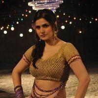 Zareen Khan - Naan Rajavaga Pogiren Movie Stills