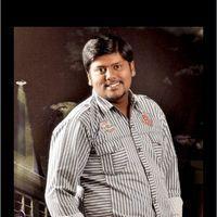 Actor Ashwin Raja Photos