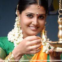 Sandra Amy - Dharani Movie Stills | Picture 223594
