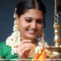 Sandra Amy - Dharani Movie Stills | Picture 223596