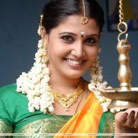 Sandra Amy - Dharani Movie Stills | Picture 223600