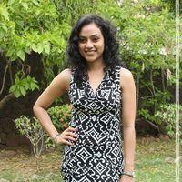 Rupa Manjari - Naan Movie  Press Meet Stills