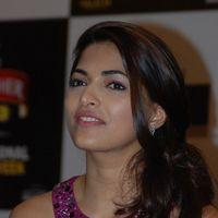 Parvathy Omanakuttan - Chennai International Fashion Week Stills
