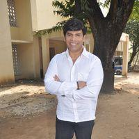Anandaraj - Actor Anandaraj Birthday Celebration Stills