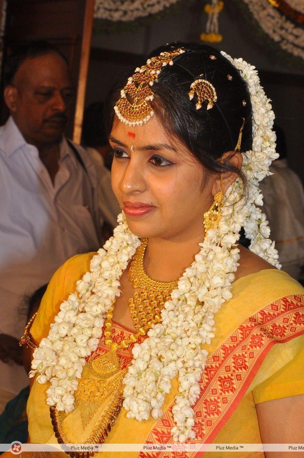 Director Jyothi Krishna - Aishwarya Wedding Stills for Jyothi Krishna Director  131fsj