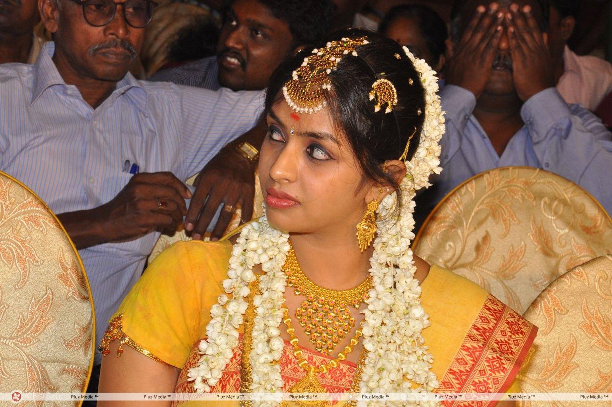 Director Jyothi Krishna - Aishwarya Wedding Stills for Jyothi Krishna Director  157uhy