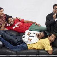 Thillu Mullu Movie Stills | Picture 327668