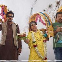 Thillu Mullu Movie Stills | Picture 327669