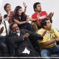 Thillu Mullu Movie Stills | Picture 327671