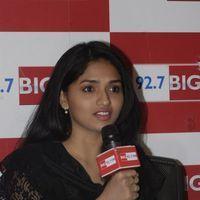 Sunaina - Neerparavai Movie Team at Big FM Stills   Picture 329777