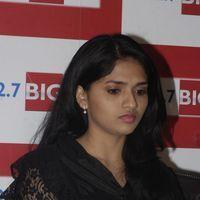 Sunaina - Neerparavai Movie Team at Big FM Stills   Picture 329781