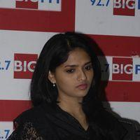 Sunaina - Neerparavai Movie Team at Big FM Stills   Picture 329785