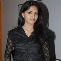 Sunaina - Neerparavai Movie Team at Big FM Stills   Picture 329798