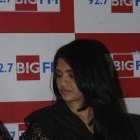 Sunaina - Neerparavai Movie Team at Big FM Stills   Picture 329805
