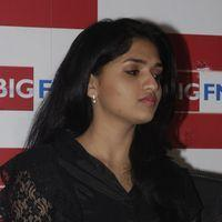 Sunaina - Neerparavai Movie Team at Big FM Stills   Picture 329806