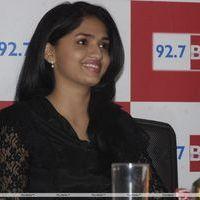 Sunaina - Neerparavai Movie Team at Big FM Stills