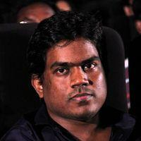 Yuvan Shankar Raja - Aadhalal Kadhal Seiveer Movie  Audio Launch Stills