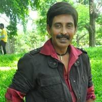 Anand Babu - Jamaai Movie Shooting Spot Stills