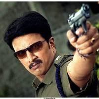 Kichcha Sudeep - Naan Chatriyan Movie Stills | Picture 499659