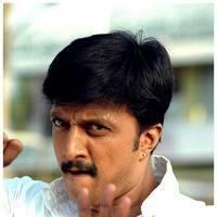 Kichcha Sudeep - Naan Chatriyan Movie Stills | Picture 499660