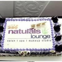 Naturals Lounge 250th Showroom Launch Stills