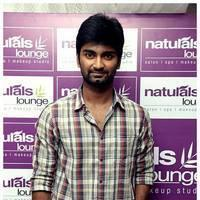 Atharvaa Murali - Naturals Lounge 250th Showroom Launch Stills