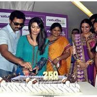 Naturals Lounge 250th Showroom Launch Stills