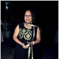 Kovai Sarala - Arya Surya Movie Press Meet Stills | Picture 501752